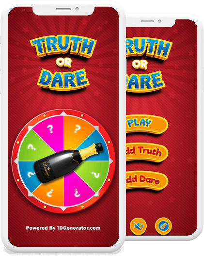 truth or dare generator app